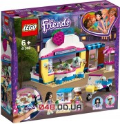 LEGO Friends  Кондитерская Оливии (41366)