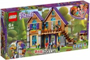 LEGO Friends  Дом Мии (41369)