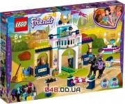 LEGO Friends Соревнования по конкуру (41367)
