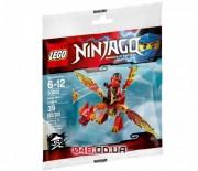 LEGO Ninjago Кай - коллекционный промо-набор (30422)