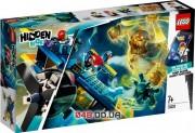 LEGO Hidden side Трюковый самолет Эль-Фуэго (70429)