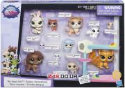 Игровой набор Hasbro Littlest Pet Shop Зверюшки-малыши The Sweet Sort (B6625_B9754)