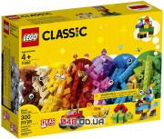 LEGO Classic Базовый набор кубиков (11002)