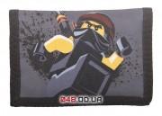 LEGO Ninjago Кошелек с изображением Коул