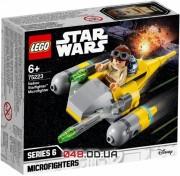 LEGO Star Wars Микроистребитель с планеты Набу (75223)