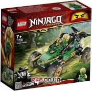 LEGO Ninjago Тропический внедорожник (71700)