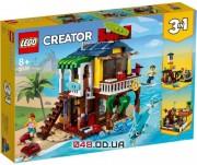 LEGO Creator Пляжный домик серферов (31118)