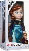 Кукла Jakks Pasific Королева Анна, 35 см (Холодное сердце 2)