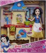Игровой набор Hasbro Кухня с кукло Белоснежкой+аксессуары (C0540)
