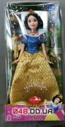 Раритет! Кукла Mattel Драгоценная принцесса Белоснежка (выпуск 2006 г.)