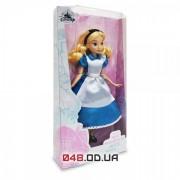 Кукла Дисней Алиса, классическая 26 см.