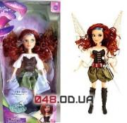 Кукла Дисней фея-пиратка Зарина