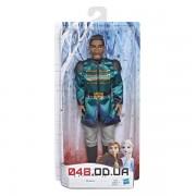 Кукла Hasbro лейтенант Маттиас (Холодное сердце 2)
