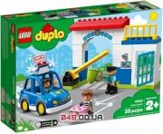 LEGO Duplo Полицейский участок (10902)