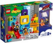 LEGO Duplo Пришельцы с планеты DUPLO (10895)