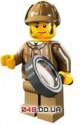 LEGO Minifigures Детектив (8805_11)