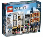 LEGO Creator Городская площадь (10255)