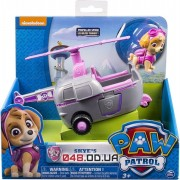 Игровой набор Spin master Скай и спасательный вертолет (1-й выпуск)