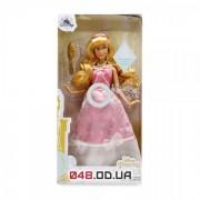 Премиум кукла Дисней Золушка, играет музыка и светится платье