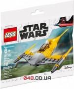 LEGO Star Wars Истребитель Набу (мини-модель) (30383)