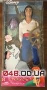 Коллекционная кукла Mattel принц Эрик  (выпуск 2004 г.)