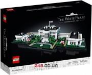 LEGO Architecture Белый дом (21054)