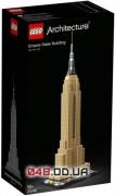 LEGO Architecture Эмпайр Стейт Билдинг (21046)