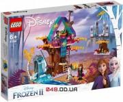 LEGO Disney Princesses Заколдованный домик на дереве (41164)