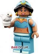 LEGO Minifigures Жасмин (71024_12)