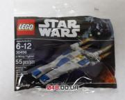 LEGO Star Wars Микроистребитель U-Wing  (30496)