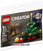LEGO Creator Рождественская елка (30576)