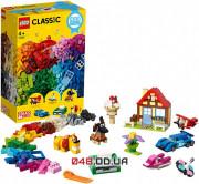 LEGO Classic Весёлое творчество (11005)