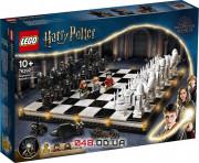 LEGO Harry Potter Хогвартс: волшебные шахматы (76293)