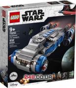 LEGO Star Wars Транспортный корабль Сопротивления I-TS (75293)