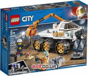 LEGO City Тест-драйв вездехода (60225)