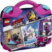 LEGO Movie 2 Строительный чемоданчик Дикарки (70833)