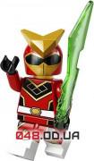 LEGO Minifigures Супер воин (71027_9)