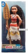 Кукла классическая Дисней Моана с веслом (2й выпуск)