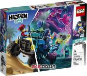 LEGO Hidden Side Пляжный багги Джека (70428)