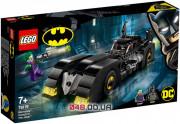 LEGO Super Heroes Batmobile Погоня за Джокером (76119)