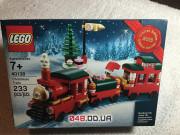 LEGO Exclusive Роджественский поезд (40138)