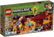 LEGO Minecraft Мост ифрита (21154)