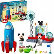 LEGO Mickey and Friends Космическая ракета Микки и Минни (10774)