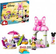 LEGO Mickey and Friends Магазин мороженого Минни (10773)