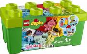 LEGO DUPLO Коробка с кубиками (10913)