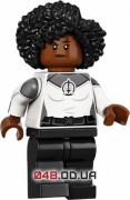 LEGO Minifigures Marvel Studios Моника Рамбо (71031_3)