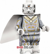 LEGO Minifigures Marvel Studios Вижен (71031_2)