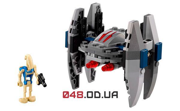 LEGO Star Wars Дроид-охотник/хищник (75073)