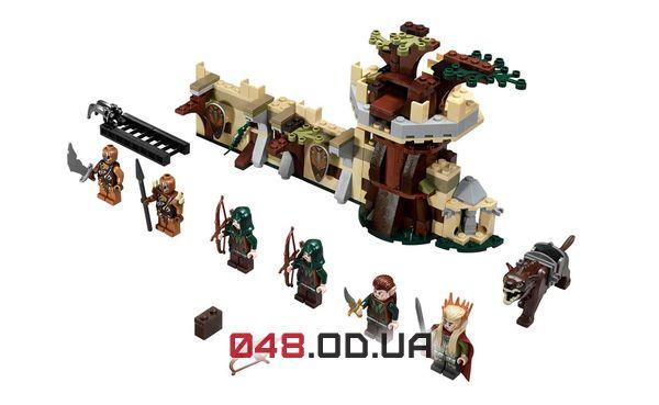 Эльфийская армия Лихолесья (79012)
