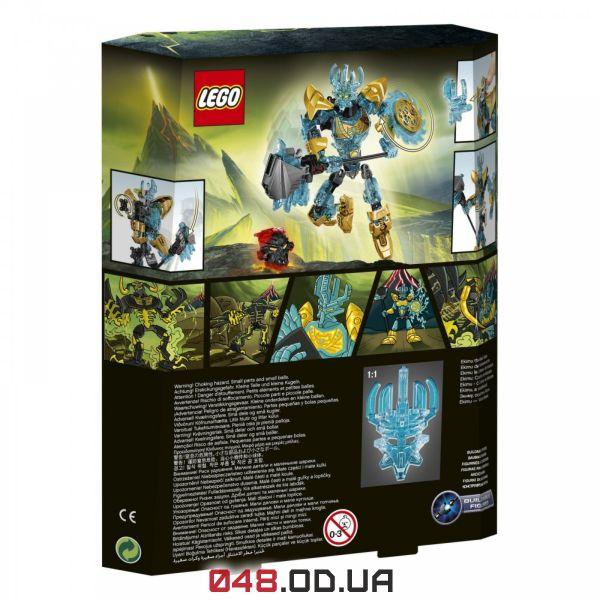 LEGO Bionicle Мастер масок Экиму (71312)